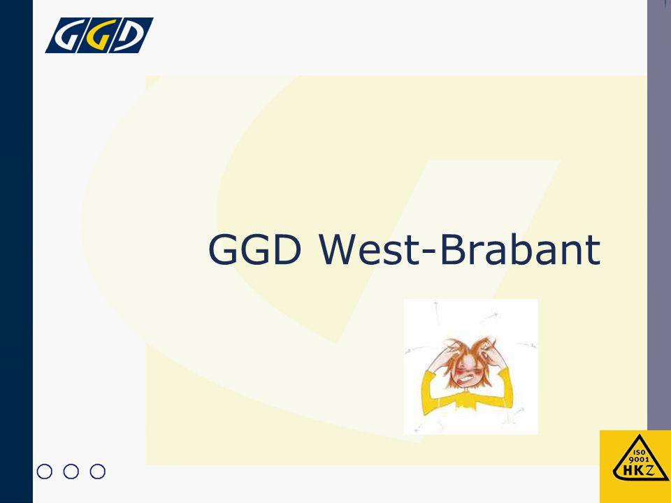 GGD West-Brabant
