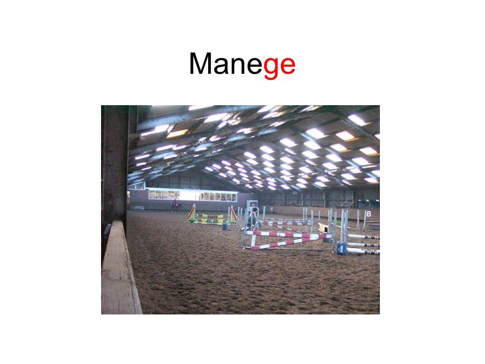 Manege