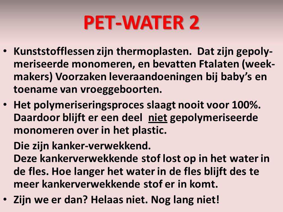 PET-WATER 2