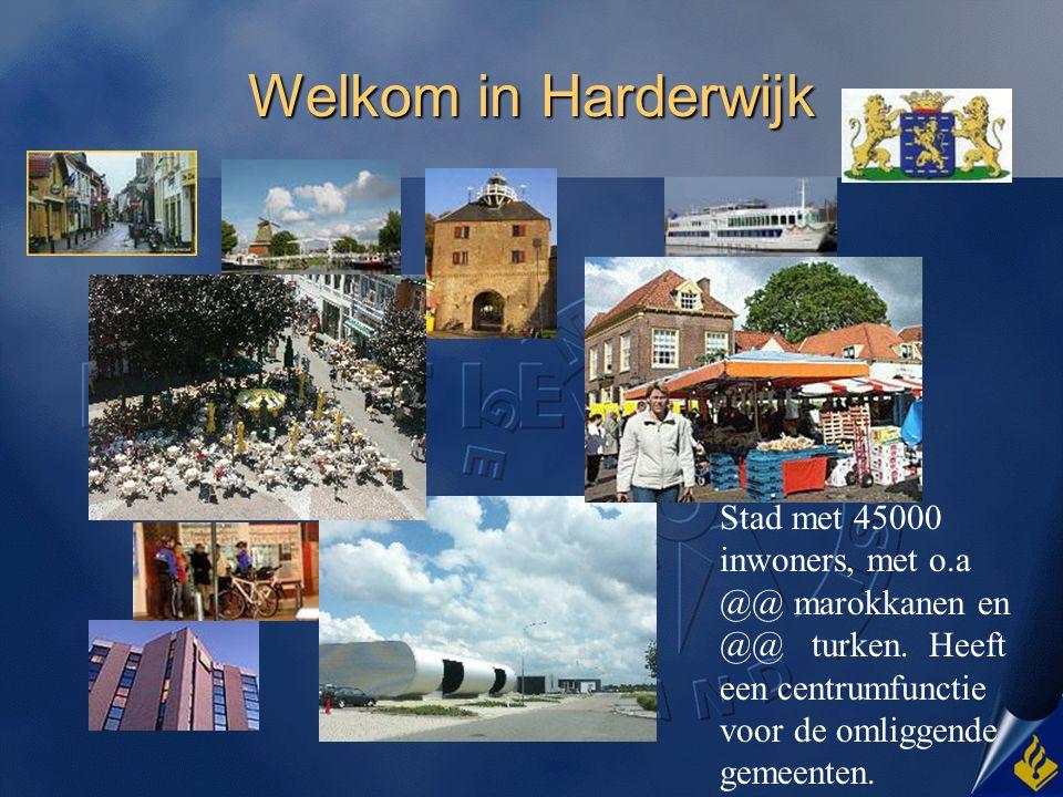Welkom in Harderwijk