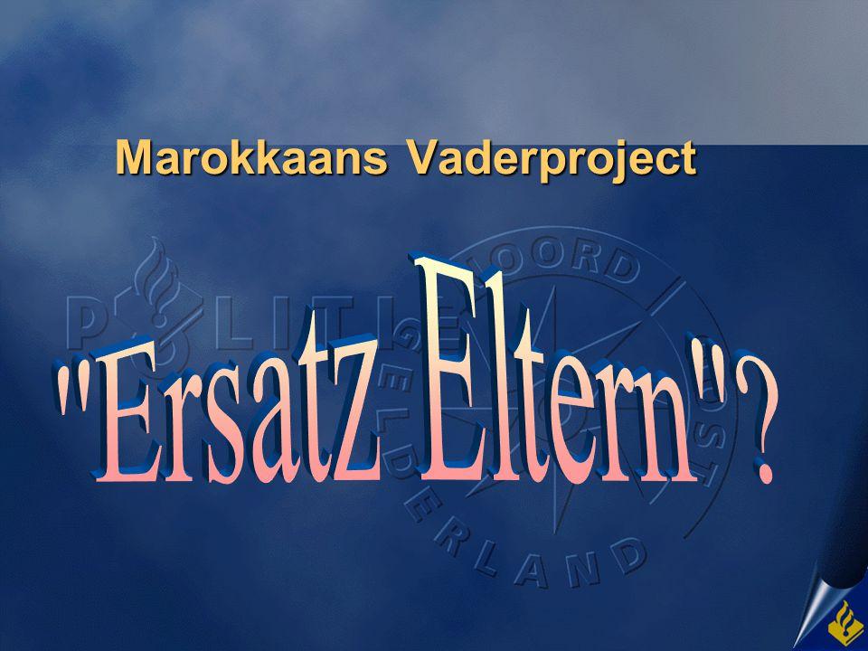 Marokkaans Vaderproject