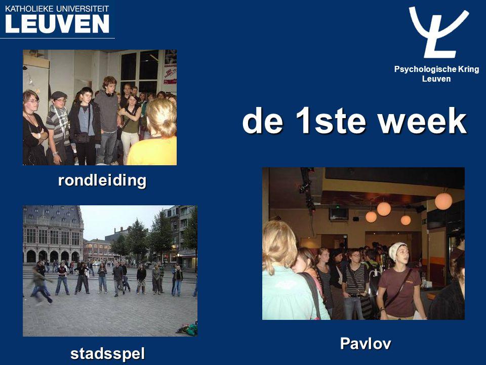Psychologische Kring Leuven