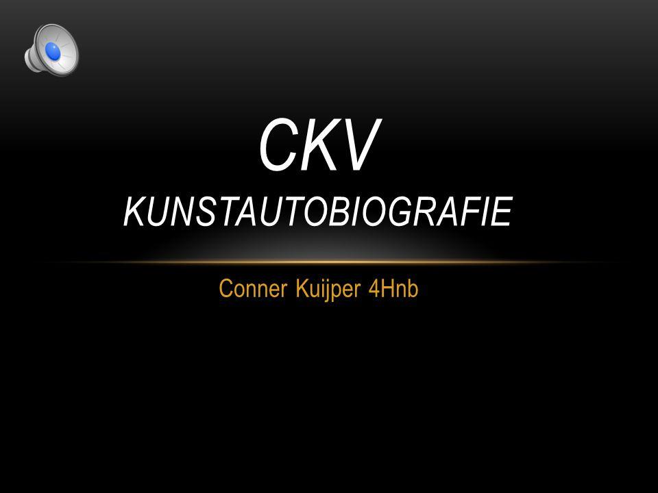 CKV kunstautobiografie
