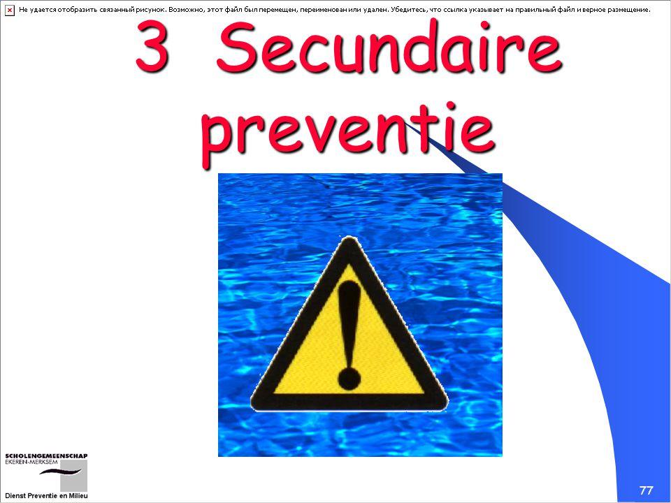 Aanbevelingen ter voorkoming van Legionella-infecties in scholen.