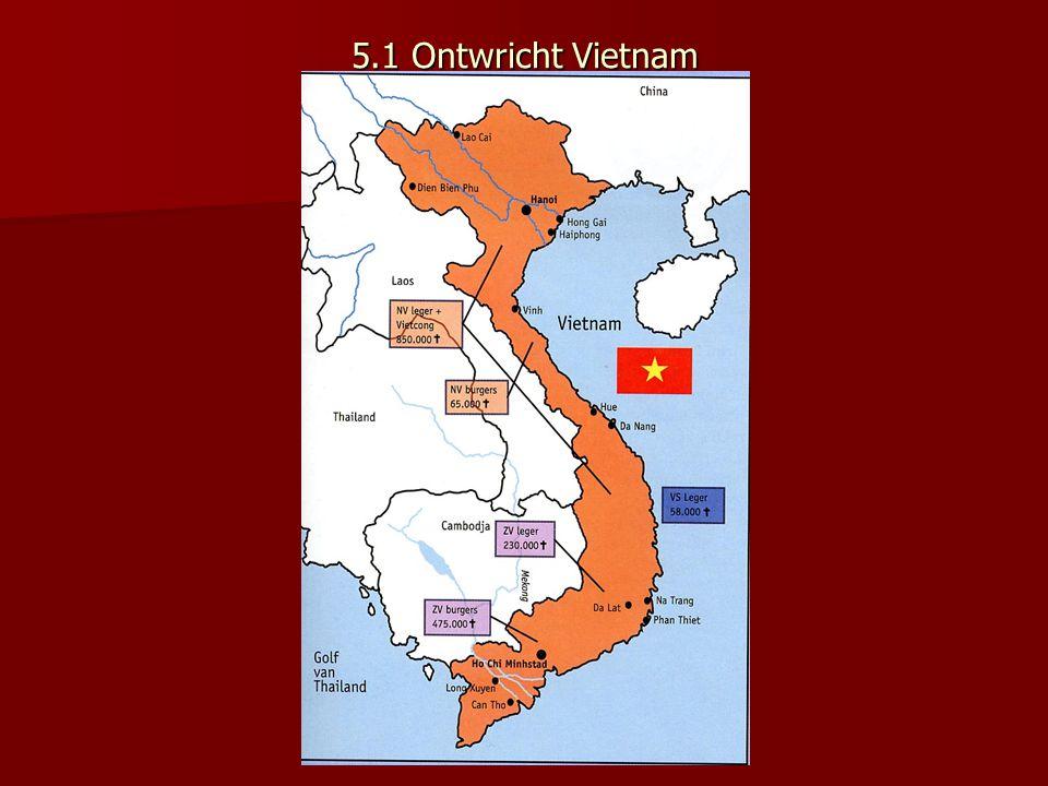 5.1 Ontwricht Vietnam
