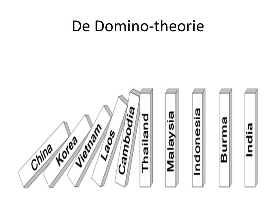 De Domino-theorie