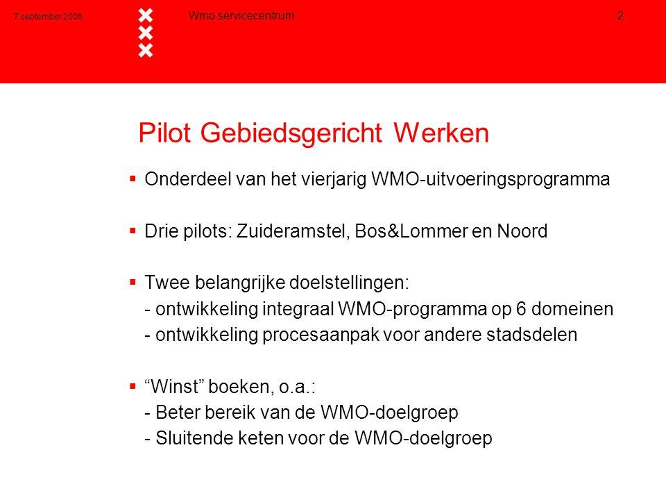 Pilot Gebiedsgericht Werken