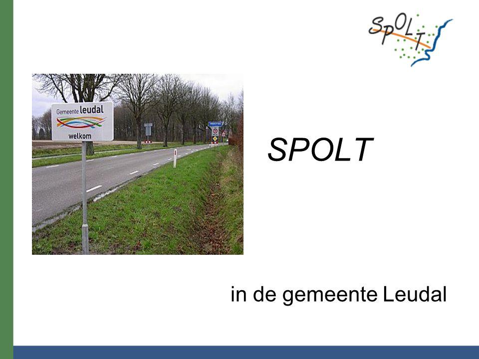 SPOLT in de gemeente Leudal