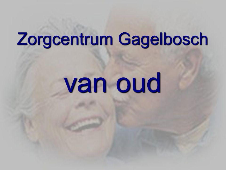 Zorgcentrum Gagelbosch van oud
