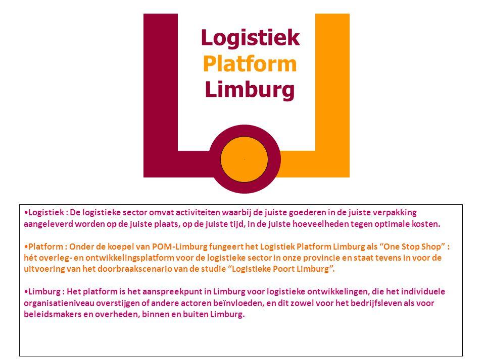Logistiek Platform Limburg
