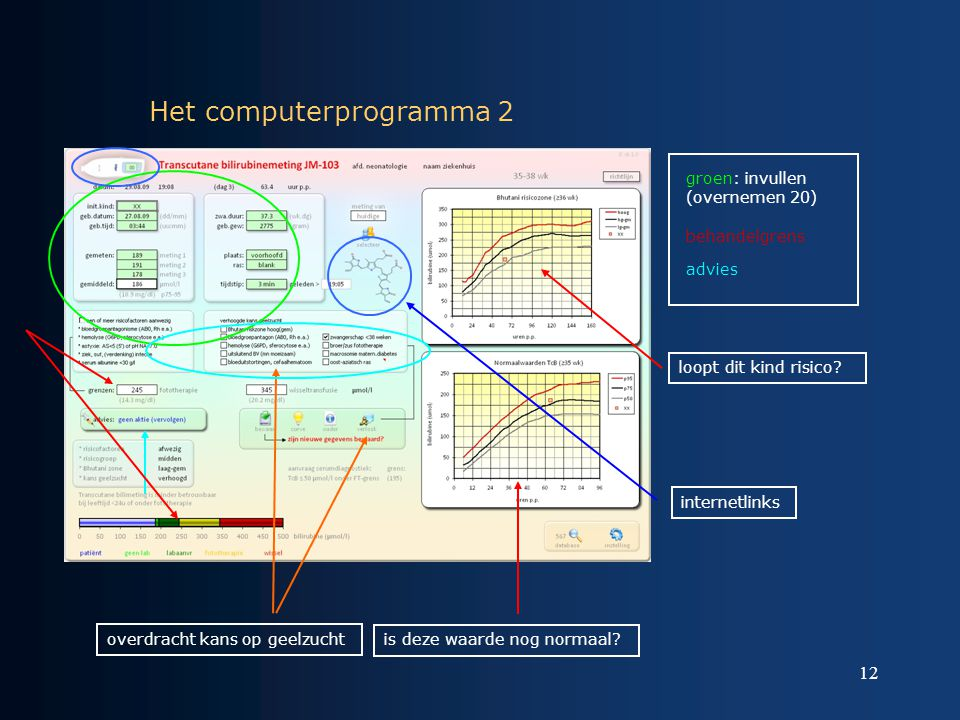 Het computerprogramma 2