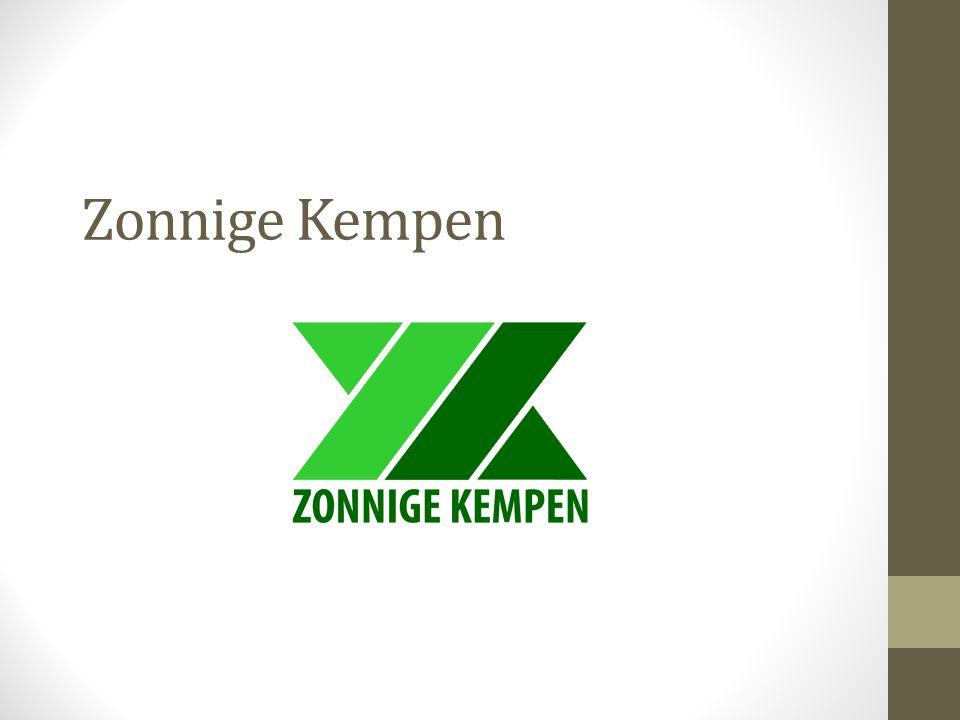 Zonnige Kempen