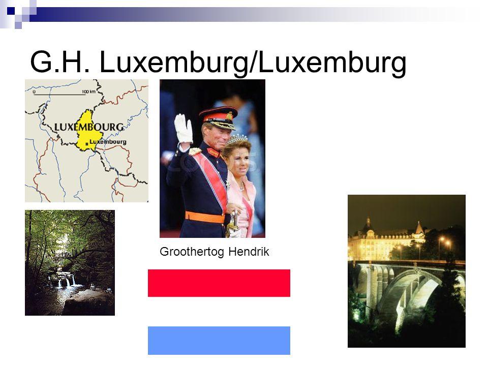 G.H. Luxemburg/Luxemburg
