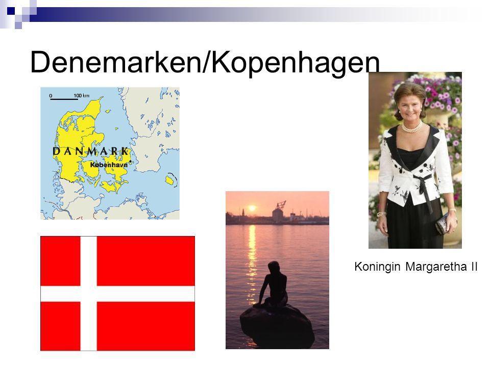 Denemarken/Kopenhagen
