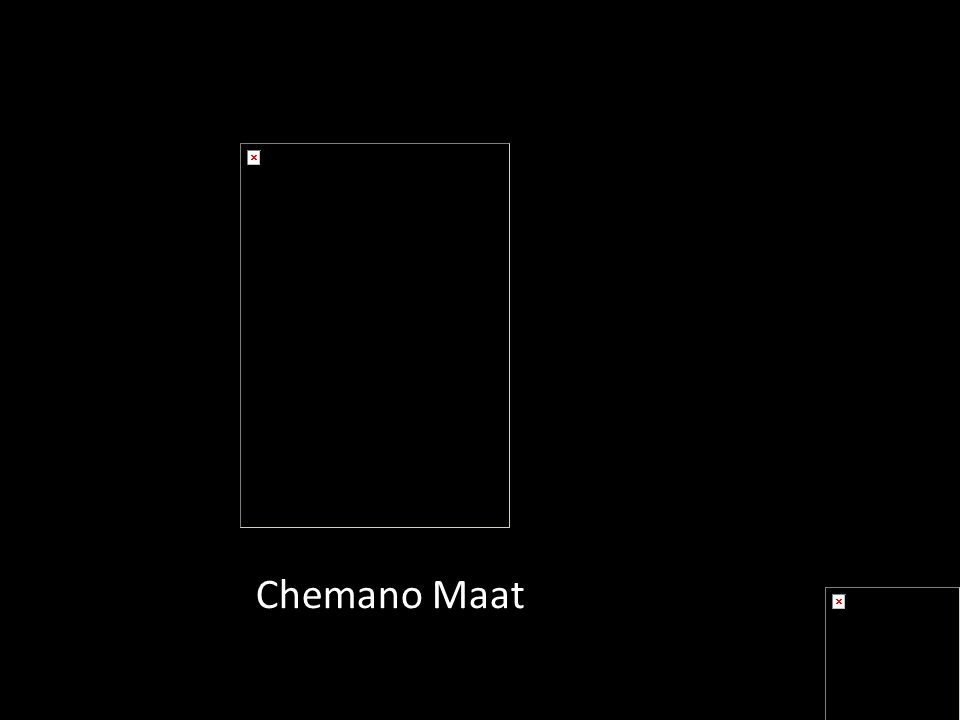 Chemano Maat