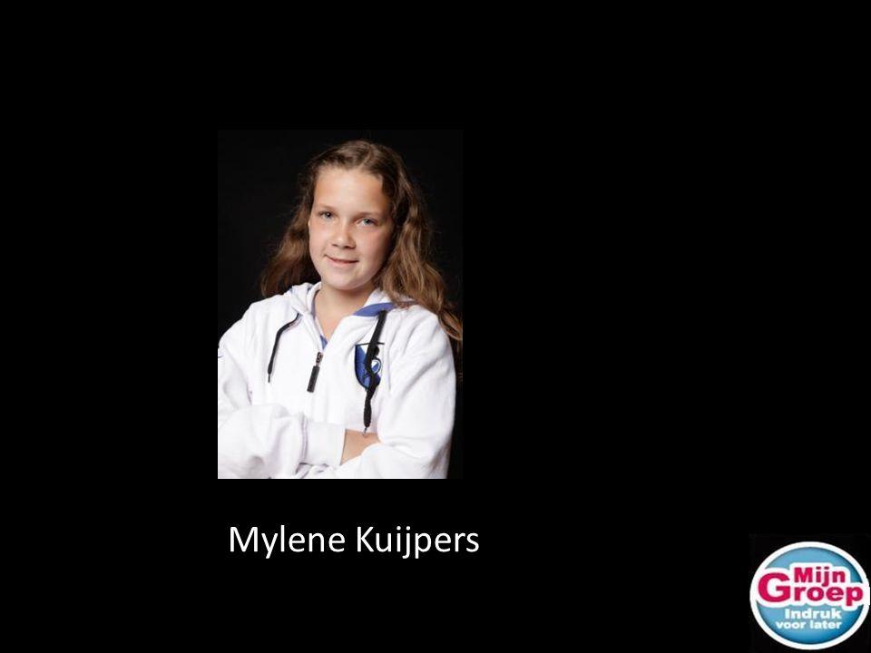 Mylene Kuijpers