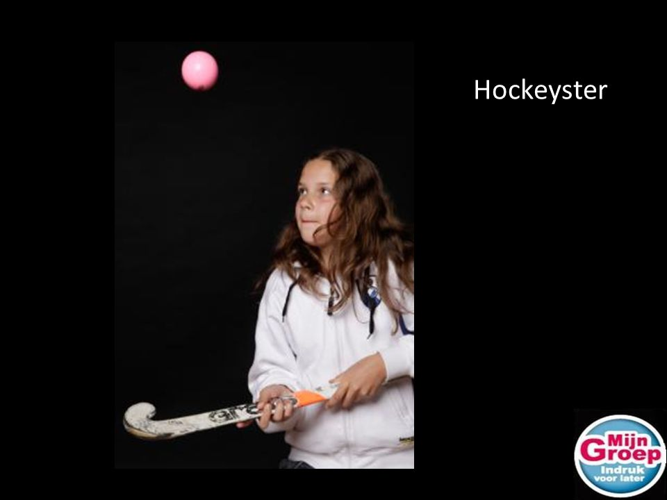 Hockeyster