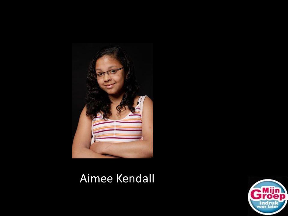 Aimee Kendall