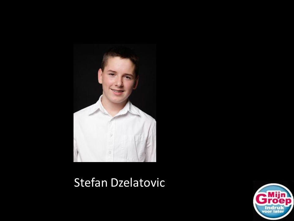 Stefan Dzelatovic