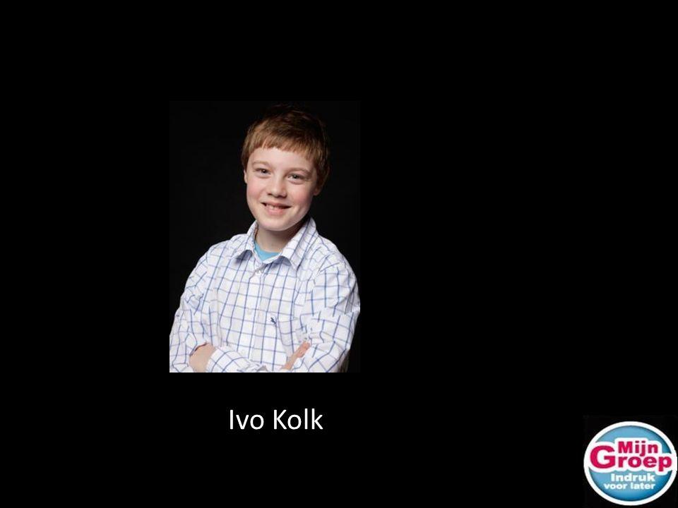 Ivo Kolk