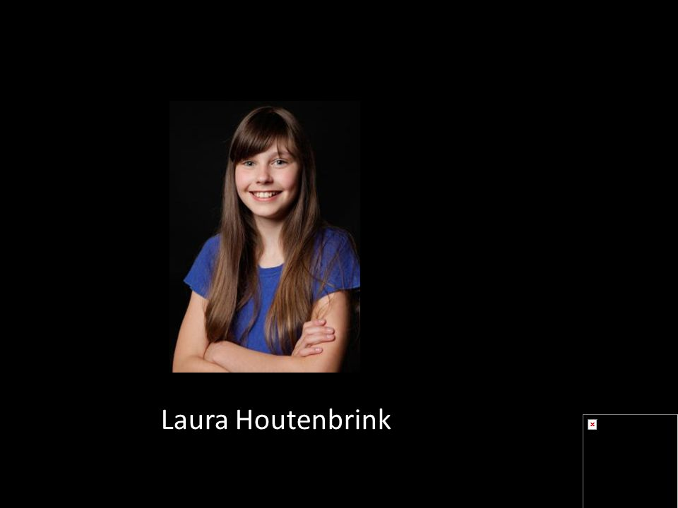 Laura Houtenbrink