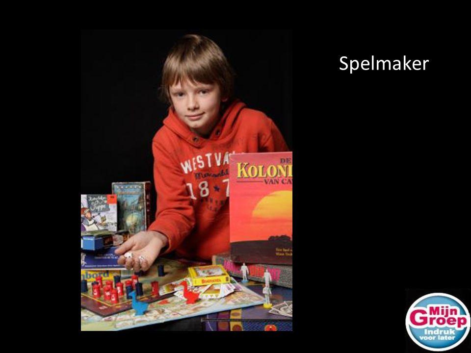 Spelmaker