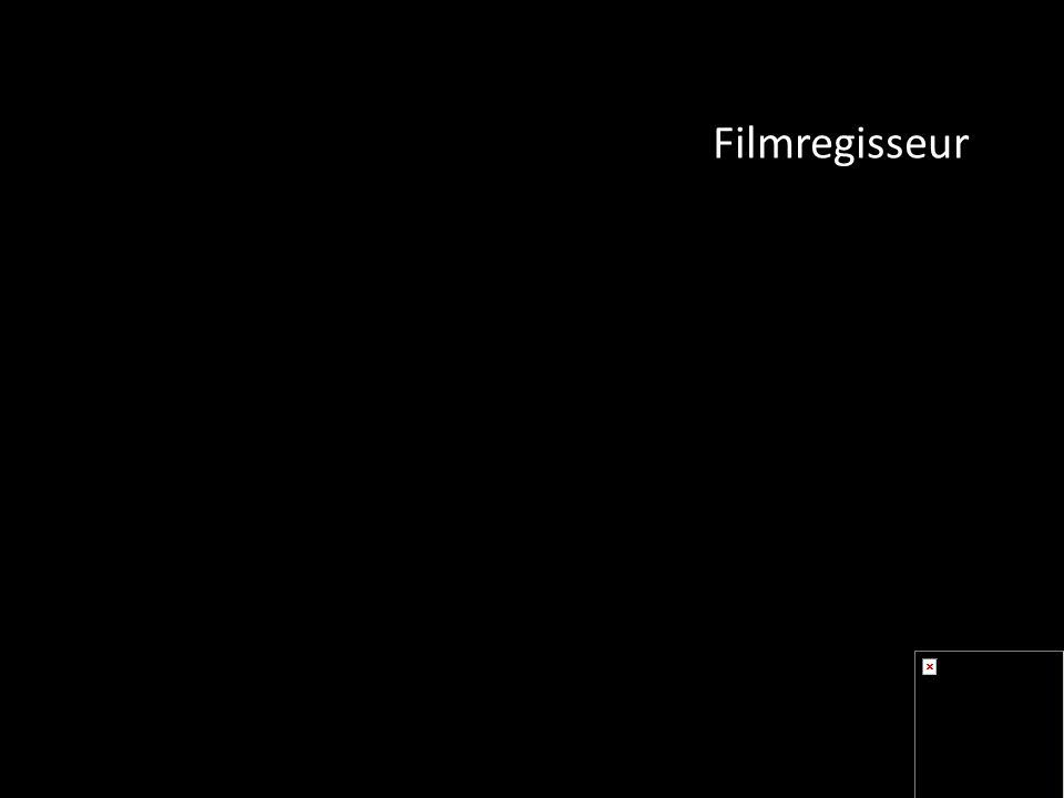 Filmregisseur