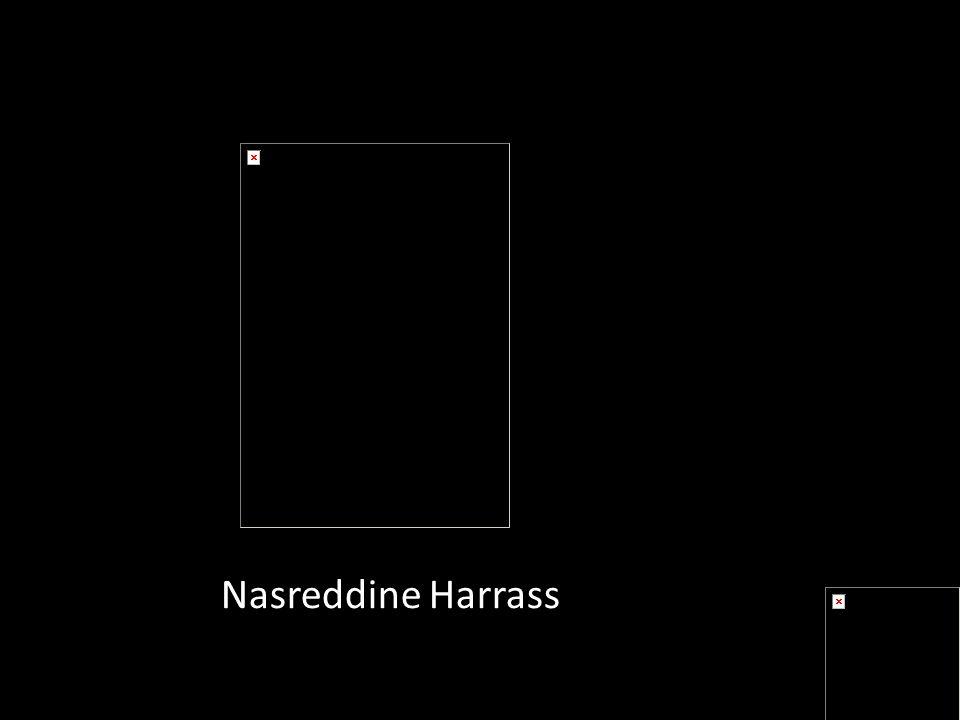 Nasreddine Harrass