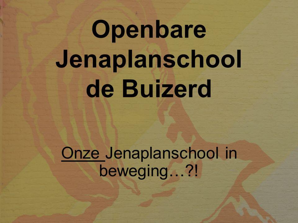Openbare Jenaplanschool de Buizerd