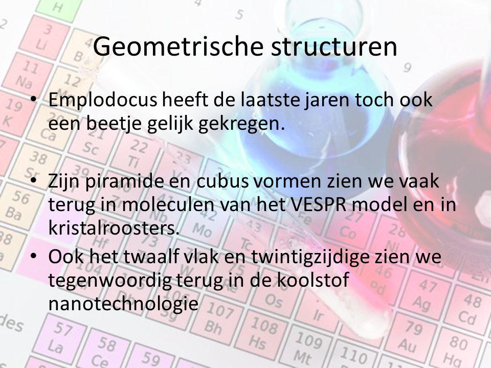 Geometrische structuren