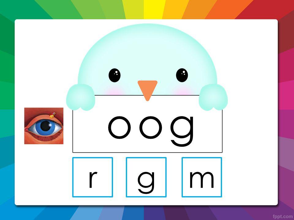 o o - g r g m