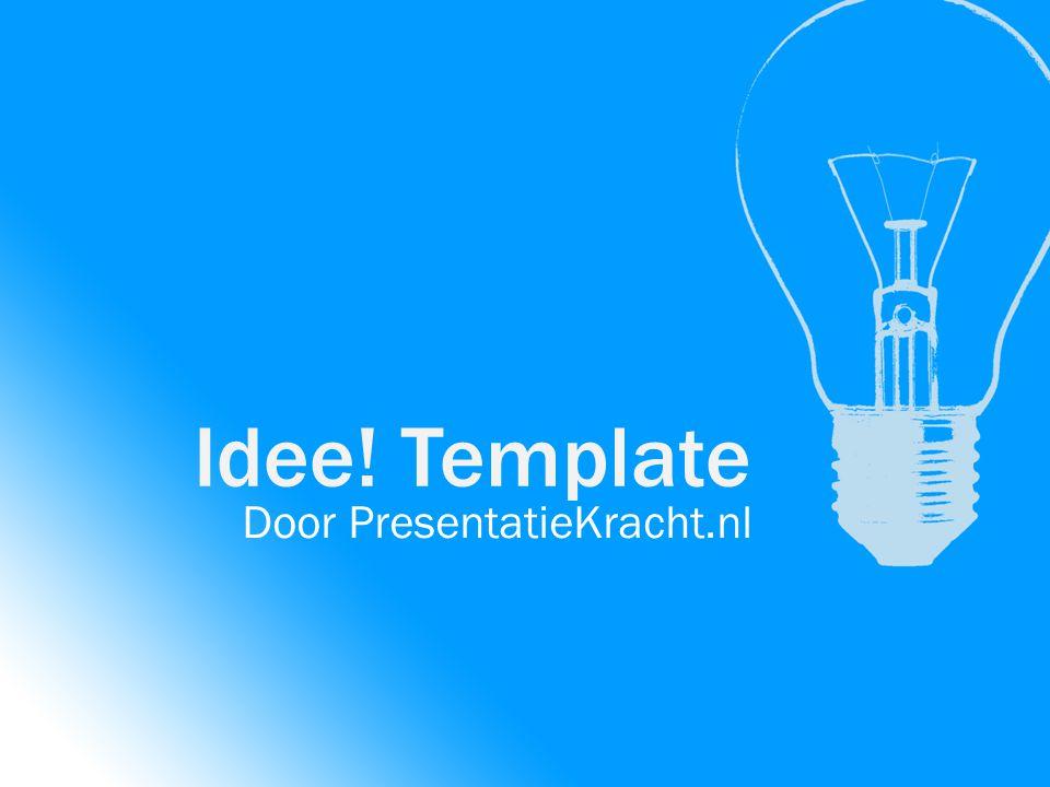 Door PresentatieKracht.nl