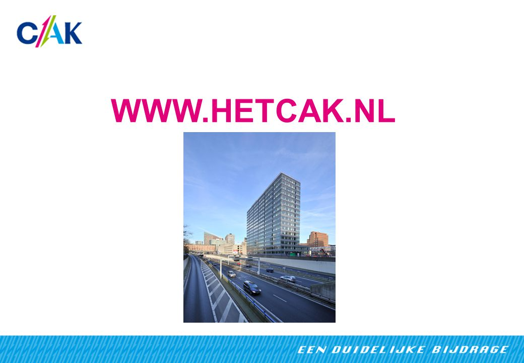 WWW.HETCAK.NL