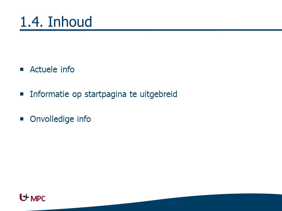 1.5. Interactie Enkel contact