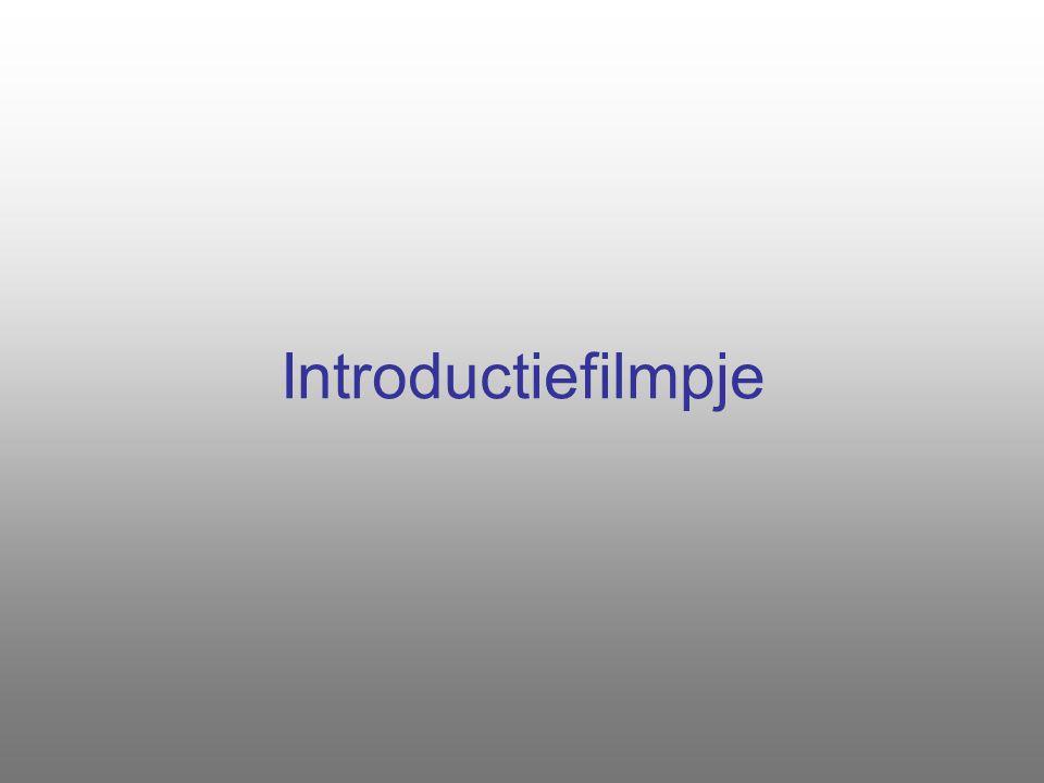 Introductiefilmpje
