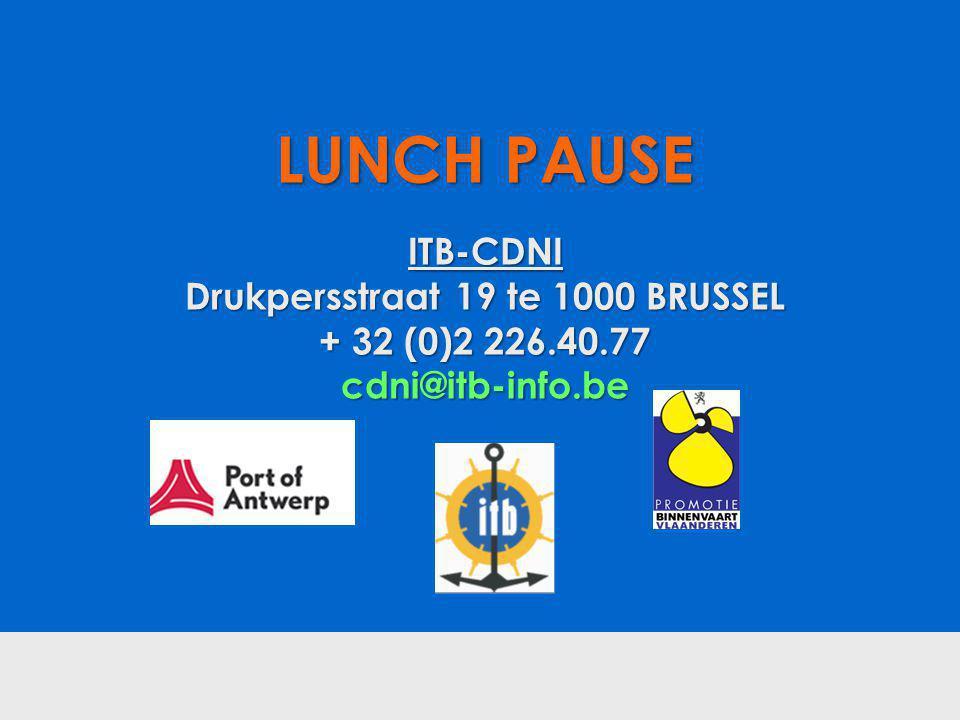 Drukpersstraat 19 te 1000 BRUSSEL