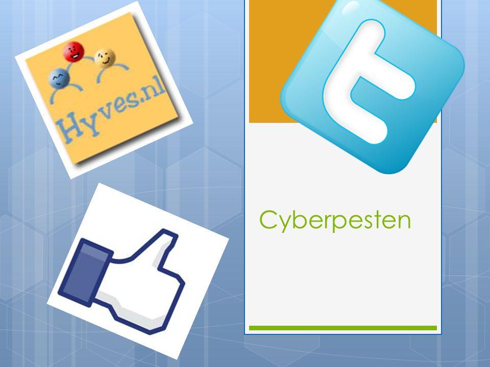 Cyberpesten