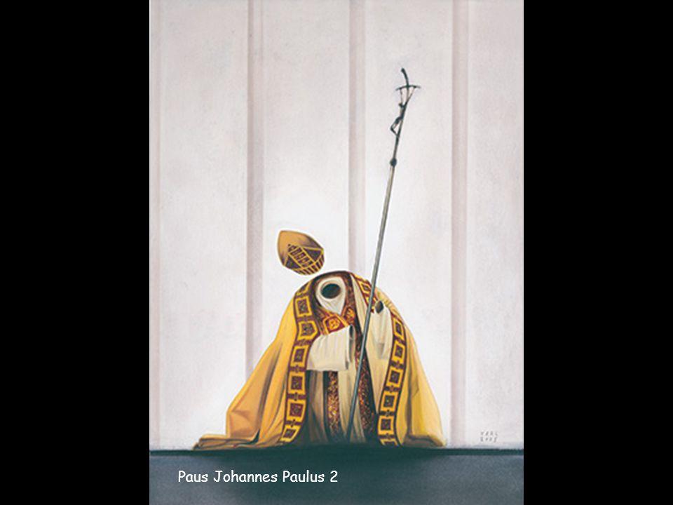 Paus Johannes Paulus 2