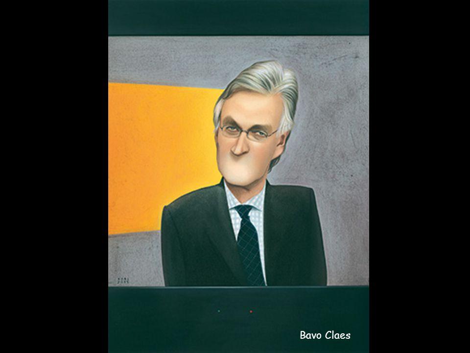 Bavo Claes