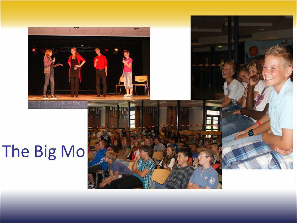 The Big Mo