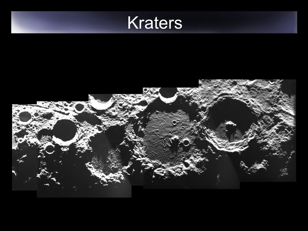 Kraters