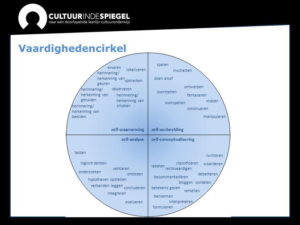 Vaardighedencirkel