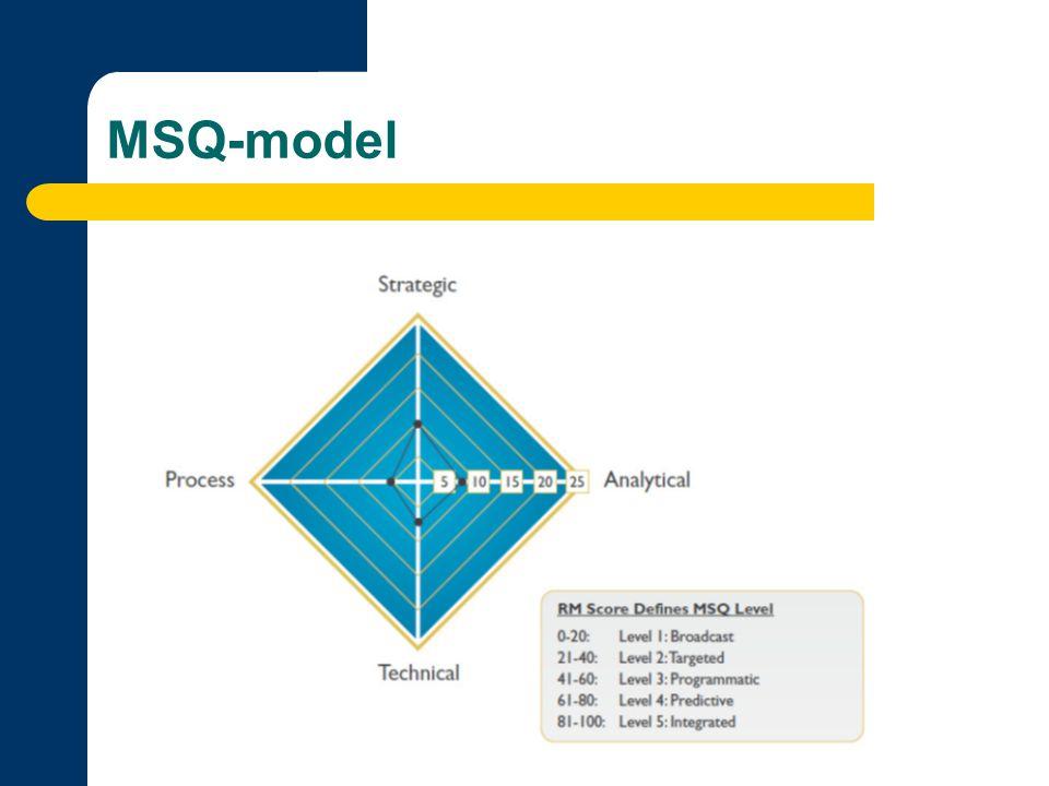 MSQ-model