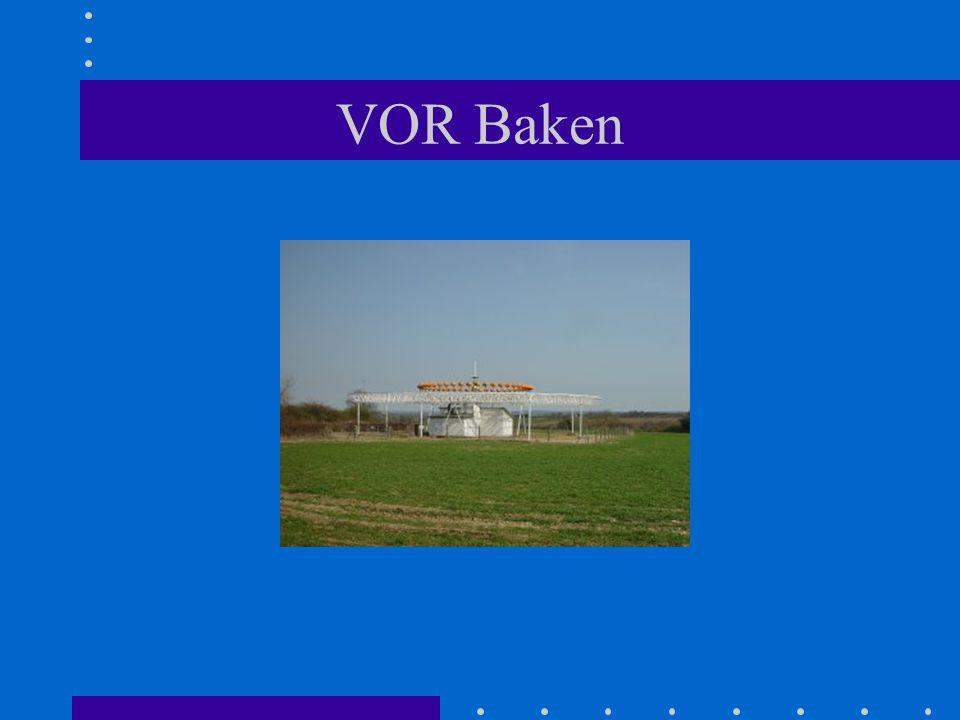 VOR Baken