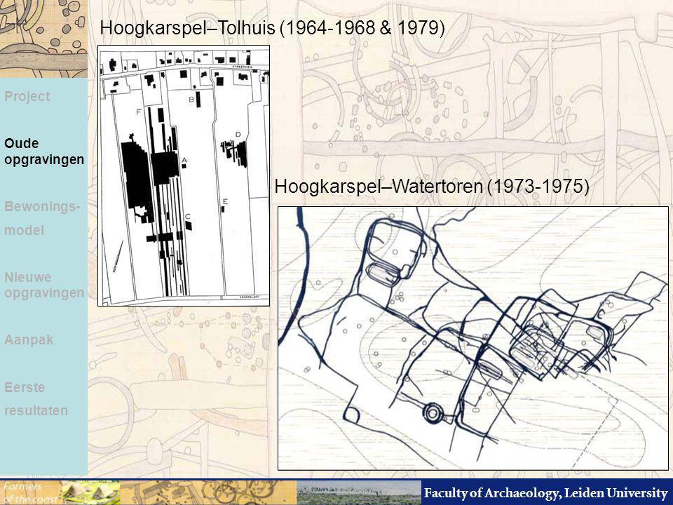 Hoogkarspel–Tolhuis (1964-1968 & 1979)