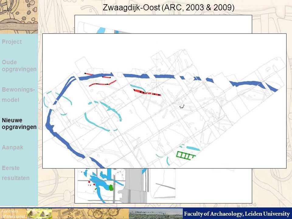 Zwaagdijk-Oost (ARC, 2003 & 2009)