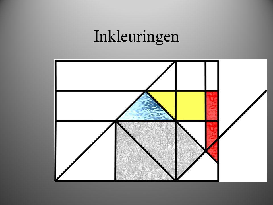 Inkleuringen