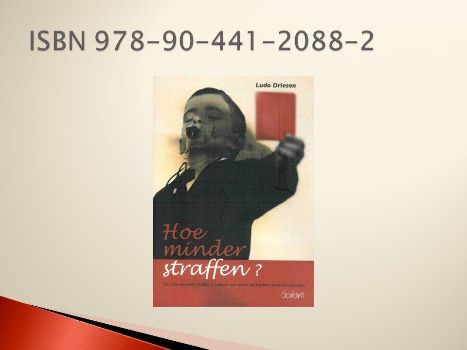 ISBN 978-90-441-2088-2