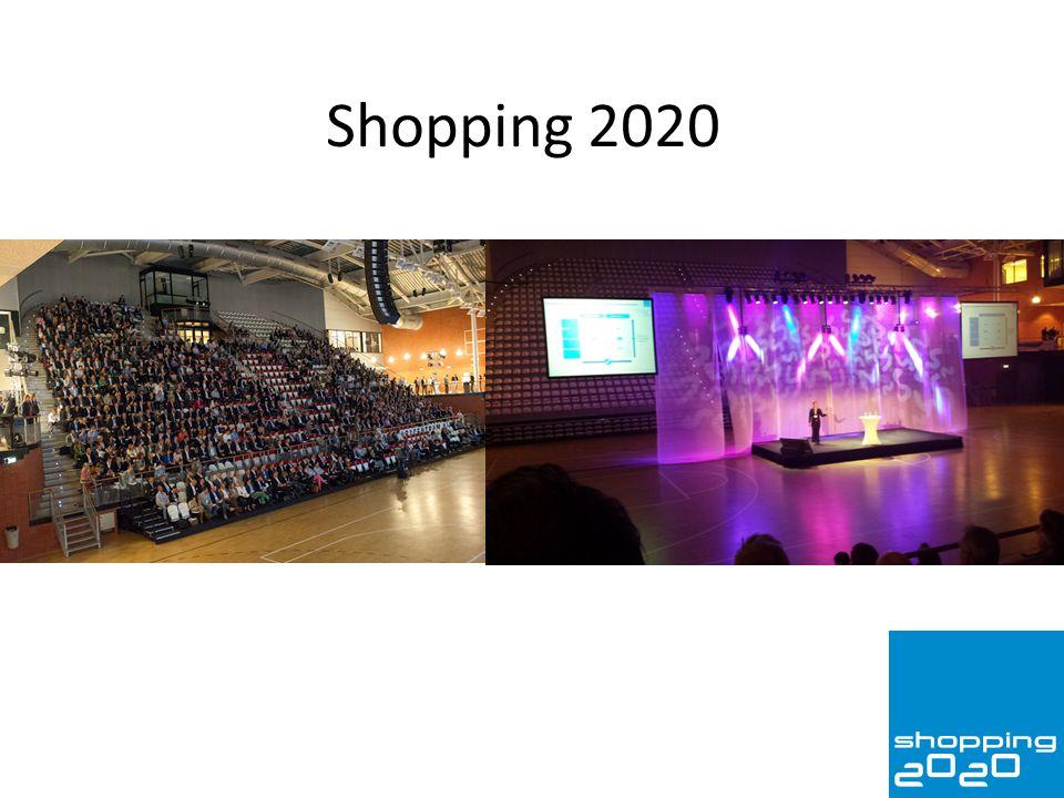 Shopping 2020