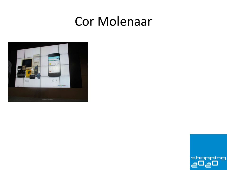 Cor Molenaar